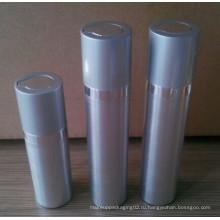 Безвоздушная косметическая бутылка, косметическая бутылка, бутылка с кремом, пластиковая бутылка