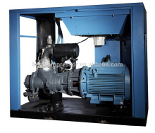 75kw screw ac compressor