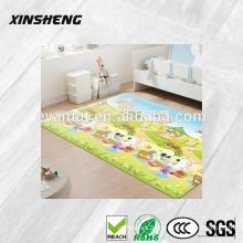 Ungiftige weiche PVC-Babyspielmatte