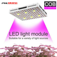 PHLIZON CREE COB LED Grow Light cxa2530 hidropónico