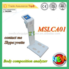 MSLCA01M Body Composition Analyzer Cheap body analyzer machine with CE & ISO approved