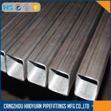 A53 75x75 tube square pipe
