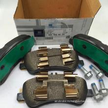 W204 W203 Комплект передних тормозных колодок для BENZ W212 C200 GLK Комплект передних тормозных колодок 0054209220 0074206620
