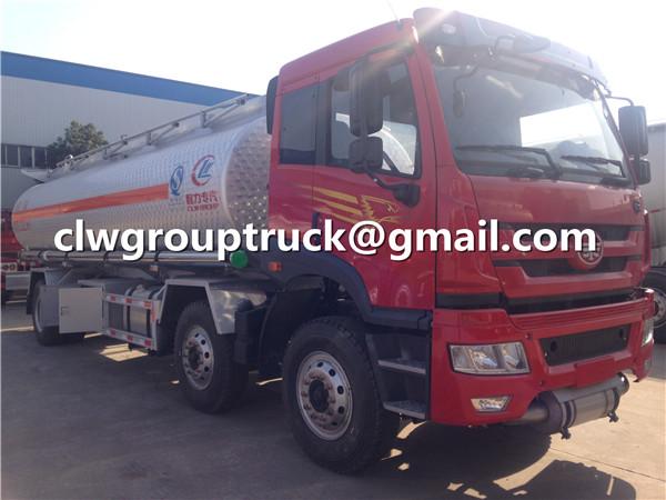 Fuel Dispensing Truck