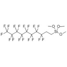 1H,1H,2H,2H-Perfluorodecyltrimethoxysilane  CAS 83048-65-1