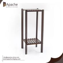 Bamboo Flower Multilayer Shop Display Stand