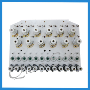 embroidery machine Thread Tension box