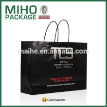 Large retail low cost paper bag supplier