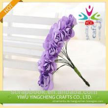 qualitativ hochwertige hübsche Geschenk Blume für Sammelalbum