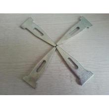Cortiça Embreagem de construção Galvanized Wedge Pins