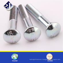 Factory Supply Made in China Track Bolt and Nut
