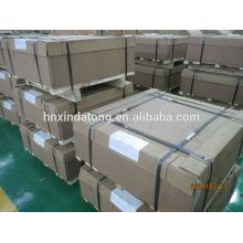Алюминиевые листы закрытие 8011 для крышек ropp