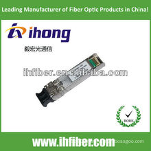 CWDM SFP+ transceiver module 80KM DDM good price with high end quality