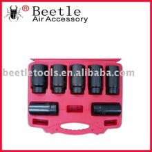 axle nut socket set, car repair tool.XR81045C