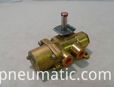 red hat solenoid valve