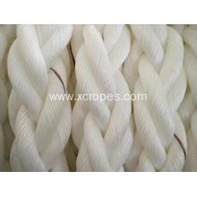 China for China Polypropylene Rope, 8 Strand Polypropylene Rope, PP Polypropylene Rope, 3 Strand Polypropylene Rope Manufacturer 8 Strands PP Danline Rope export to Lesotho Manufacturers