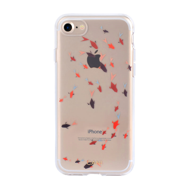 IML TPU Case for iPhone
