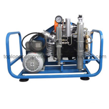 High Pressure Scuba Diving Compressor Breathing Paintball Compressor (Ba300 7.5kw)