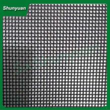 Нержавеющая сталь тонкой сетки экрана / 1 Micron фильтра сетка / сетка экрана