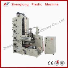 Automatische Flexodruckmaschine (RY-320-5)