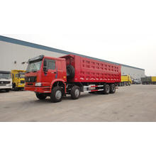 31tons Dump Truck with High Quality Zz3317n3667
