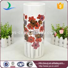 Bunte große Bodenvasen / Bodenart Blumenvasen