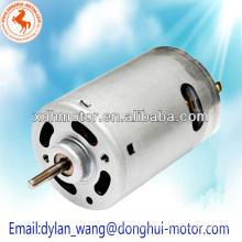 4.5V double shaft dc motor for toy robot