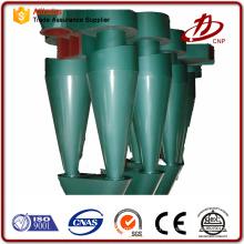 Prix du collecteur de poussière du filtre à cyclone industriel