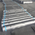 RP 150MM 200MM Carbon Graphite Electrode with Nipples