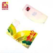 Custom Printing Vacuum food bag for sales