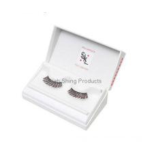 Custom private label false eyelash packaging