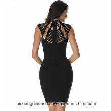 Evening Party Dress Women Sexy Lady Bandage Dresses