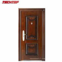 TPS-053 Conception de porte simple d'entrée de 30 pouces de haute qualité