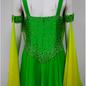 Robes de danse de salon dames