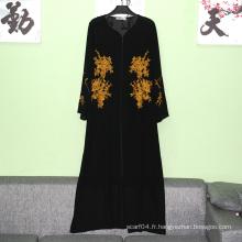 Fashional Abaya haute qualité Prix d'usine