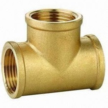 High Quality Brass Screw Fitting