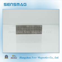 Magnetic Rare Earth Permanent SmCo Magnet for Motor, Generator