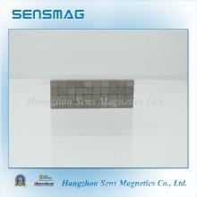 Ímã Permanente SmCo Magnético para Motor, Gerador