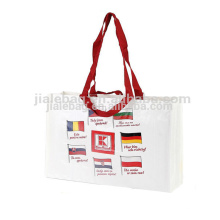 Top Sale New Type Jute Shopping Bag, Good Sale Shopping Bags