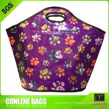 Фиолетовый кулер мешок (КЛЫ-КБ-0067)