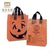 Compostable eco-friendly material não tóxico food grade t saco de embalagem de pão de plástico