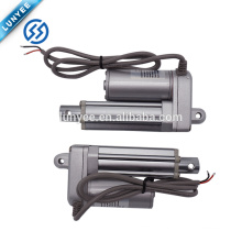 electric mini linear actuator 12v/24v waterproof