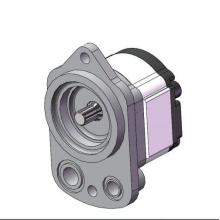 marine equipment gear pump