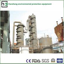 Desulfuración y Desinfección Operación-Horno de frecuencia Tratamiento de flujo de aire