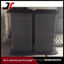 China Factory OEM Bar Plate Aluminum Radiator Core