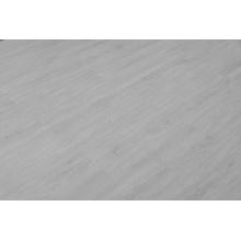 Revêtement de sol en vinyle LVT gris béton