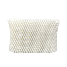 Hac-504 Air Rounded Shaped White Polyester Humidifier Replacement Filter for Honeywell Humidifier