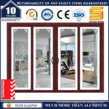 Aluminum Glass Sliding Door