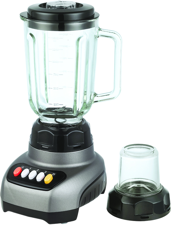 Glass Jar Home Use Baby Food Blender Mixer