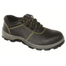 Ufa001 Brand Industrial Steel Toe Safety Shoes